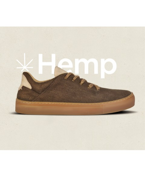 Brown Hemp