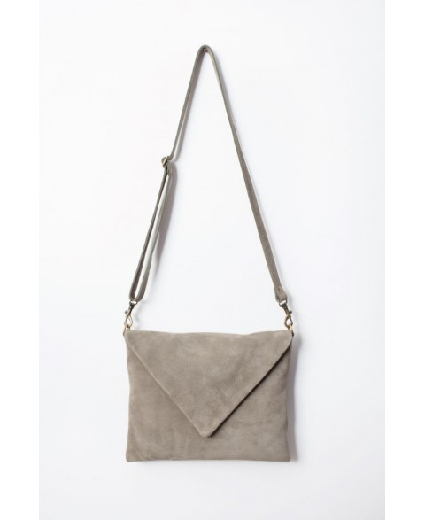 MOYO Envelope Grey