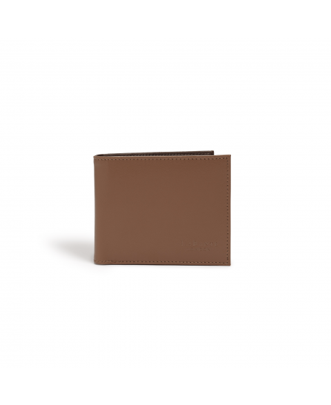 Brave Brown Bifold Men...
